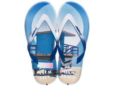 Ipanema Men R1 Energy White Blue