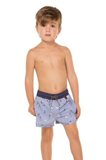 Agua Bendita Nick Boys Swim Shorts Eve