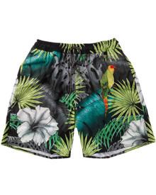 Agua Bendita Men's Swim Shorts Joe Tropic