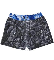 Agua Bendita Nick Boys Swim Shorts Athena