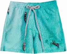 PilyQ Boys Swim Shorts Sea Escape