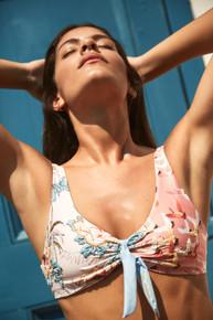 2021 Agua Bendita Zola Grace Samara Bikini Set