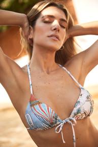 2021 Agua Bendita Zola Lolita Alegria Bikini Set
