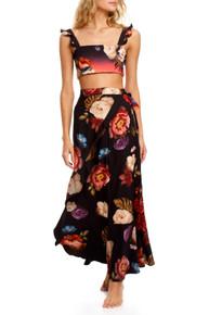 2021 Agua Bendita Shade Brasil Skirt