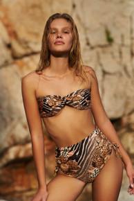 2021 Agua Bendita Jambo Stacy Hope Bikini Set