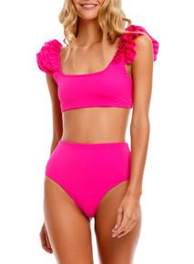 2021 Agua Bendita Oazze Arielle Alicia Bikini Set