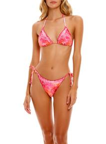 2021 Agua Bendita Oazze Lolita Alegria Bikini Set