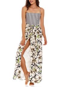 2021 Agua Bendita Giard Trudy Skirt