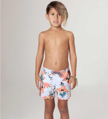 Agua Bendita Boys Swim Shorts Nick Alanya