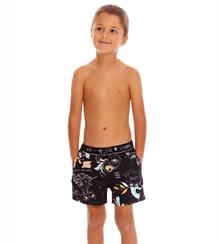 Agua Bendita Boys Swim Shorts Nick Mare