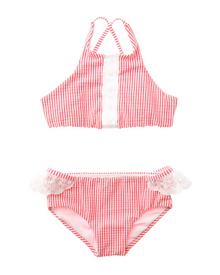 Agua Bendita Girls Bikini Set Lucie Sunrose