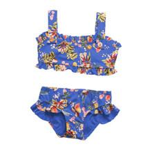 Agua Bendita Girls Bikini Set Fiona Maui