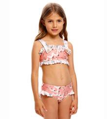 Agua Bendita Girls Bikini Set Fiona Zola