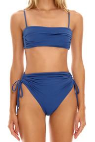 2022 Agua Bendita Helios Rory Etta Bikini Set