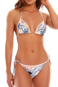 2022 Agua Bendita Helios Lolita Alegria Bikini Set