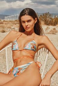 2022 Agua Bendita Arabella Filipa Tammy Bikini Set