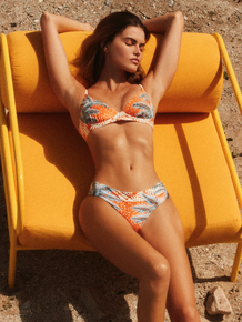 2022 Agua Bendita Arabella Jessie Zoe Bikini Set