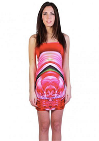 Letube Ninfea Power Convertible Tube Dress