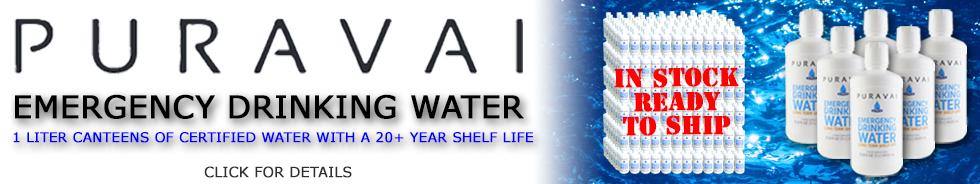 Puravai Emergency Drinking Water
