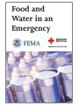Food and Water in an Emergency
