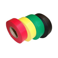 Adhesive Triage Tape (Set of 4 Rolls)