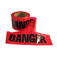 Barricade Tape - DANGER (300ft)