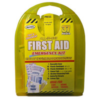 First Aid Kit (37 Piece)