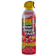 Fire Gone - Compact Fire Extinguisher