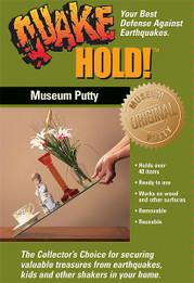 Museum Putty
