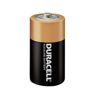 "Duracell ""C"" Battery (10 Year Shelf Life)"