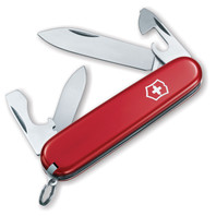 The Recruit Swiss Army Knife