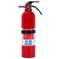 Recreation Fire Extinguisher - Rechargeable (5-B:C)