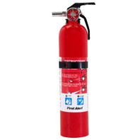 Garage Fire Extinguisher - Rechargeable (10-B:C)