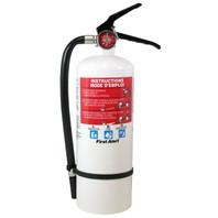 Heavy Duty First Alert Fire Extinguisher (2-A:10-B:C)