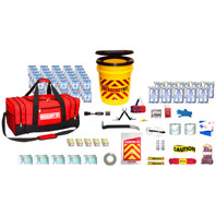 Office Emergency Kit (10 Person) - Contents