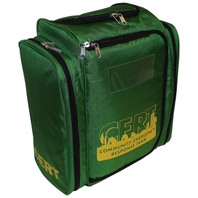 CERT Flex Backpack - Front