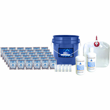 Aqua Kit - Contents