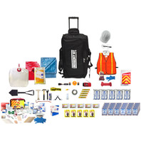 Ready Roller Emergency Kit (5 Person) - Contents