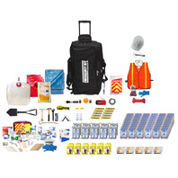 Ready Roller Emergency Kit (10 Person) - Contents