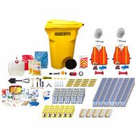 Ready Roller Emergency Kit (20 Person) - Contents