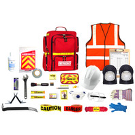 Floor Warden Emergency Kit - Contents