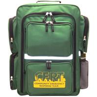 CERT FLEX2 Backpack - Front