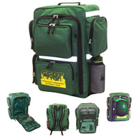 CERT FLEX2 Backpack - Views