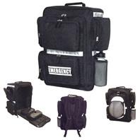 EP-FLEX2 Emergency Backpack - Views