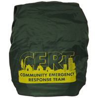 Waterproof Rain Cover for CERT FLEX2 Backpack