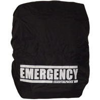 Waterproof Rain Cover for FLEX2 Backpack (Black)