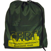 CERT Drawstring Bag