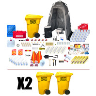 Office Pro Emergency Kit (50 Person)