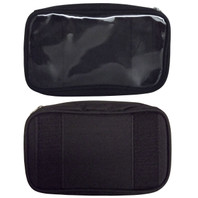 Small Removable Pouch for FLEX2 Backpack - Black