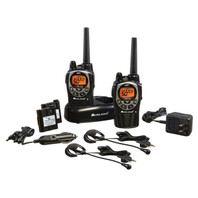Midland GXT1000VP4 Radio Pair